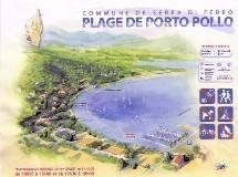 Le Port Jean-Baptiste TOMI et les mouillages organisés