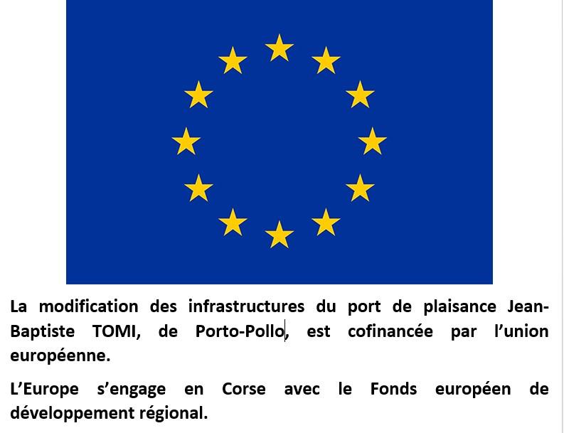 Projet d'aménagement du Port Jean-Baptiste Tomi