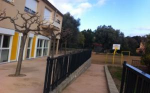 L'école de Serra di Ferro