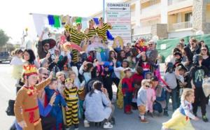 Carnaval de Porto Pollo