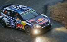Tour de Corse WRC 2016 et informations sur la réglementation de la circulation