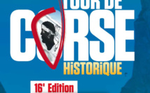 Tour de Corse historique du 4 au 8 octobre 2016 - Arrêté réglementant la circulation