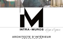 Intra Muros design d'espace