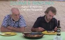 """Projection du film"""" chjami è rispondi"""" d'Axel Salvatori-Sinz"""