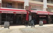 Boucherie Foata