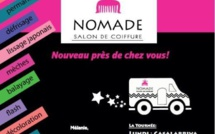nomade coiffure